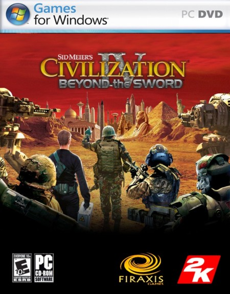 civilization_iv_beyond_the_sword_custom-cdcovers_cc-front