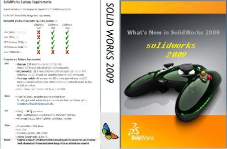 solid-works-2009