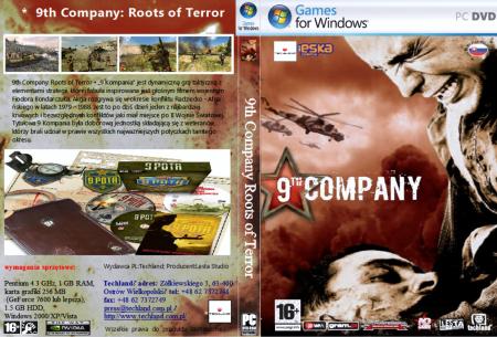 9th_Company__Roots_Of_Terror_POLISH_CUSTOM